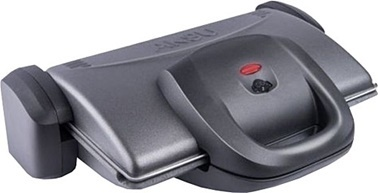 Aksu Aksu T34G Granit Grill Izgara Tost Makinası Renkli